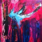 Bird in Persia